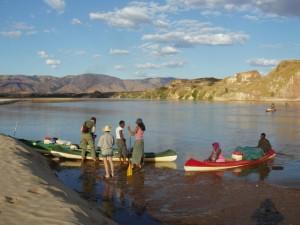 manambolo canoe 1